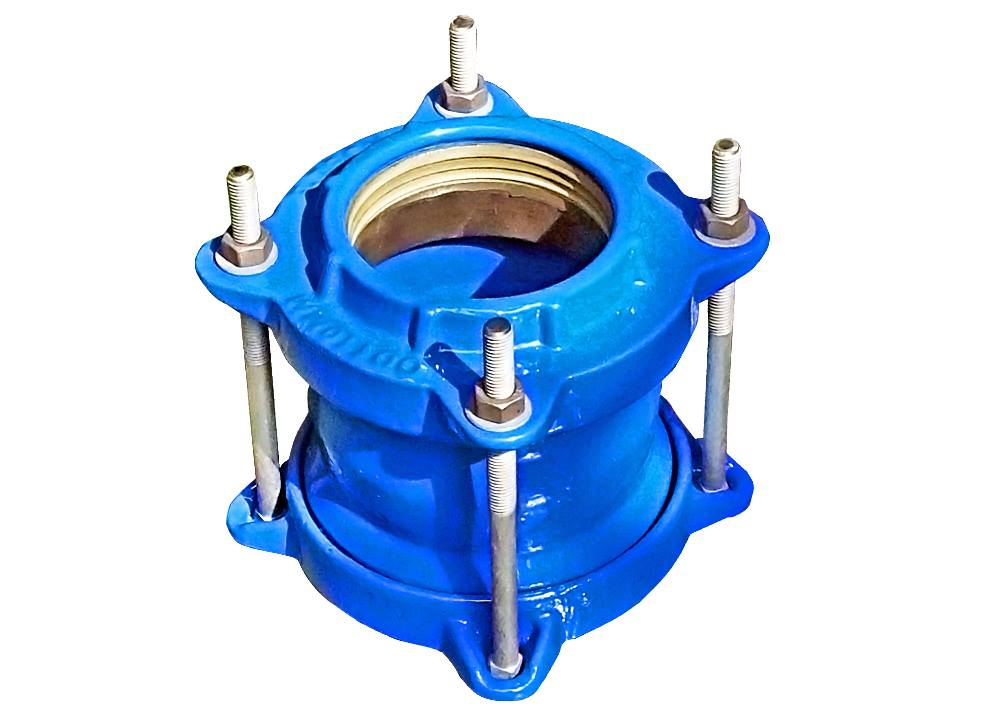 coupling-for-hdpe